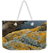 Falkland Islands Weekender Tote Bag