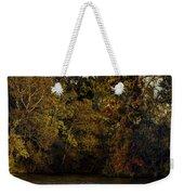 Fall Color Trees V9 Pano Weekender Tote Bag