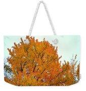 Fall Colors 2014-11 Weekender Tote Bag