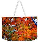 Fall Colors 2014-4 Weekender Tote Bag