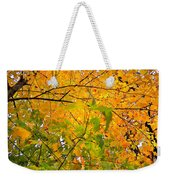 Fall Colors 2014-8 Weekender Tote Bag