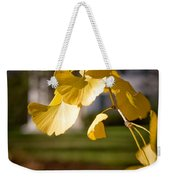 Fall Colors 6737 Weekender Tote Bag