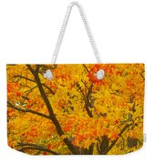 Fall In Pennsylvania Weekender Tote Bag