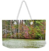 Fall Landscape 2 Weekender Tote Bag