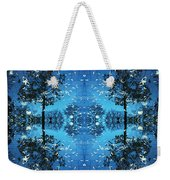 Autumn Leaves Fall Weekender Tote Bag