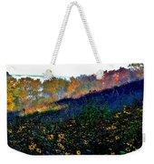 Fall On Garvin Heights Weekender Tote Bag