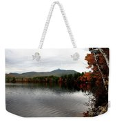 Fall Reflection II Weekender Tote Bag