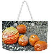 Fall Rejects Weekender Tote Bag