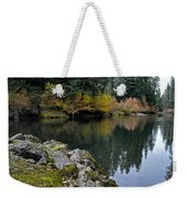 Fall Series 29 Weekender Tote Bag