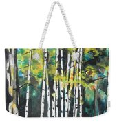 Fall To Pieces Weekender Tote Bag