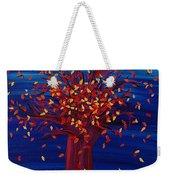 Fall Tree Fantasy By Jrr Weekender Tote Bag