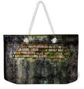 Falling Apart  Weekender Tote Bag