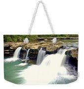 Falling Waters Falls 4 Weekender Tote Bag