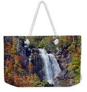 Falls In Fall Weekender Tote Bag