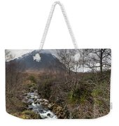 Falls On The River Coupall Weekender Tote Bag