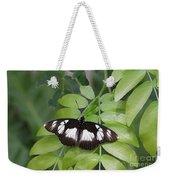 False Diadem Butterfly Weekender Tote Bag