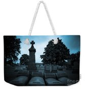 Family At Rest Weekender Tote Bag