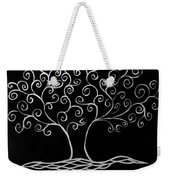 Family Tree Weekender Tote Bag