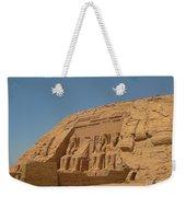Famous Egyptian Landmarks Weekender Tote Bag