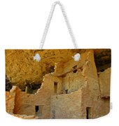 Famous National Parks Weekender Tote Bag
