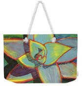 Fanciful Agave Weekender Tote Bag