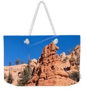 Fanciful Rock Shapes Weekender Tote Bag