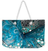 Fancy Wrapping I Weekender Tote Bag