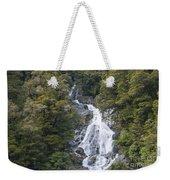 Fantail Falls Weekender Tote Bag