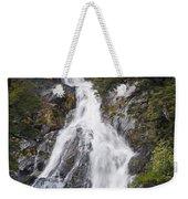 Fantail Waterfalls Weekender Tote Bag