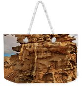 Fantastic Hoodoo Fantasy Canyon Utah United States Weekender Tote Bag
