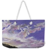 Fantastic Sunset North Shore Oahu Hawaii Weekender Tote Bag