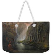 Fantasy 2 The Mystery Of A Dream Weekender Tote Bag