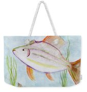 Fantasy Fish Weekender Tote Bag