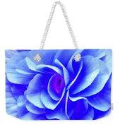 Fantasy Flower 10 Weekender Tote Bag
