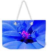 Fantasy Flower 11 Weekender Tote Bag