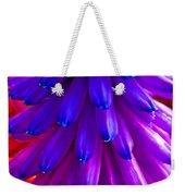 Fantasy Flower 5 Weekender Tote Bag