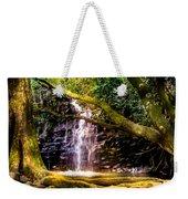 Fantasy Forest Weekender Tote Bag