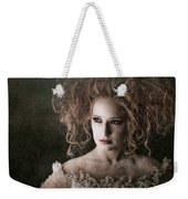 Fantasy Mystical Girl Weekender Tote Bag