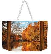 Fantasy - Paradise Waits Weekender Tote Bag