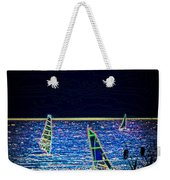 Fantasy Weekender Tote Bag by Sotiris Filippou