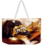 Fantasy - The Widows Bonnet  Weekender Tote Bag