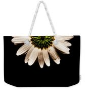 Far Side Of The Daisy Fractal Version Weekender Tote Bag