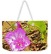 Farewell To Spring At Point Reyes National Seashore-california Weekender Tote Bag