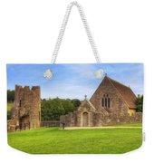 Farleigh Hungerford Castle Weekender Tote Bag