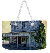 Farley Mercantile Weekender Tote Bag