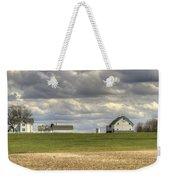 Farm Country Weekender Tote Bag