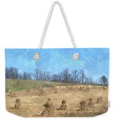 Farm Days 2 Weekender Tote Bag