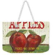 Farm Fresh Fruit 3 Weekender Tote Bag