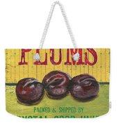 Farm Fresh Fruit 4 Weekender Tote Bag