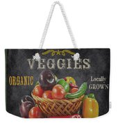 Farm Fresh-jp2637 Weekender Tote Bag